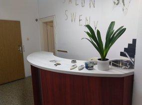 Pronájem, Kanceláře, 134,87 m², Brno-střed