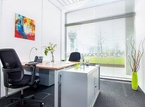 Pronájem kompletně vybavené kanceláře v centru Ostravy