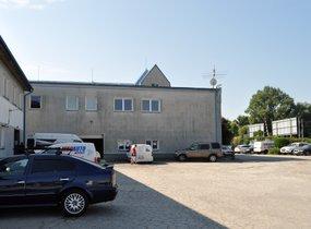Pronájem, Sklady, 270 m² + kanceláře 120 m²  - Bohumín - Pudlov