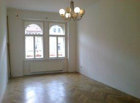 K pronájmu nabízíme byt 2+1, 80 m2, Praha 2 - Vinohrady