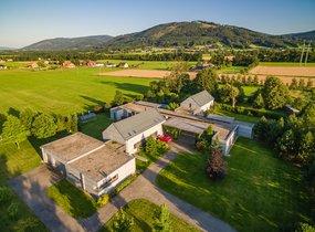 Prodej, Rodinné domy, 1260m² - Komorní Lhotka