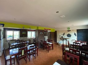 Pronájem, Restaurace, 80m² - Rajhrad