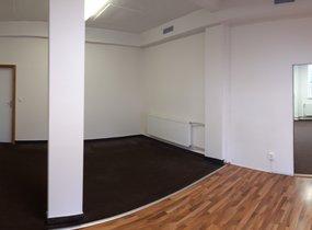 Pronájem, 4 kanceláře, 150m² - Ostrava - Slezská Ostrava