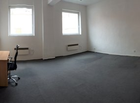 Pronájem, 2 kanceláře, 48m² - Ostrava - Slezská Ostrava