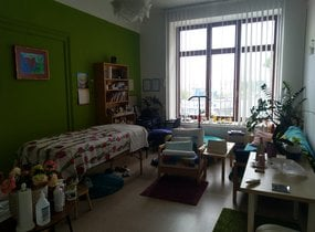 Pronájem, Kanceláře - ordinace, 23,54 m², Brno-střed