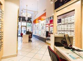 Pronájem obchodních prostor na náměstí Svobody (cca 123,8 m²)