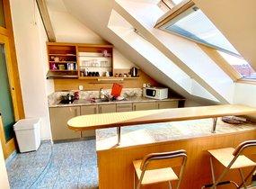 Prodej, byty 2+kk, 55 m2, Brno-město