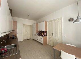 Prodej, byty 4+kk, 138 m2, Brno-město