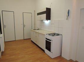 Pronájem hezkého bytu po rekonstrukci, 2+kk/B 60m2, samostatné pokoje, Praha 4 Nusle