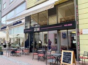 Pronájem restaurace v pěší zóně (cca 194 m²)