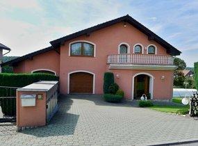 Prodej bezbariérového RD, 5+2 s výtahem, pozemek 543 m2, Hukvaldská, Ostrava Michálkovice