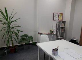 Pronájem, Kanceláře, 17,3 m²