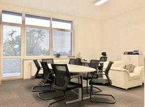 Pronájem reprezentativního kancelářského komplexu (cca 554m²)