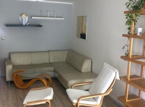 Pronájem bytu 3+kk, 80m² - Chodov