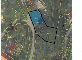 Prodej, Pozemky pro bydlení, 832m²