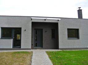 Rodinný dům, Frýdek-Místek, Bahno - Hlíny