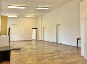 Pronájem obchodních prostor (cca 97 m²) - Brno - Královo Pole