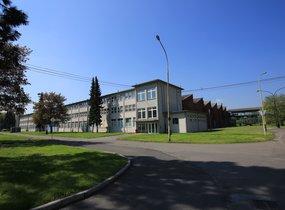 Pronájem výrobní, skladové haly - Ostrava Radvanice, ul. Lihovarská