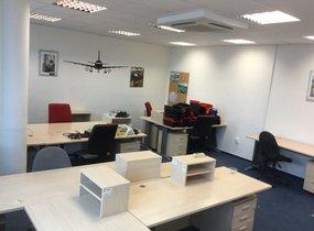 Pronájem, Kanceláře, 170m² - Brno - Veveří