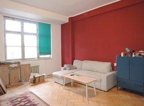 Prodej bytu 2+kk/B, 57m2, OV, Praha 8 Libeň