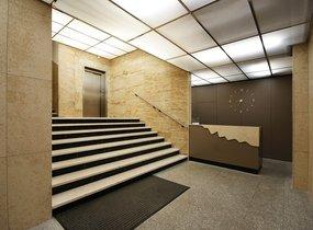 Pronájem Kanceláře na Václavské Náměstí 51.4m²