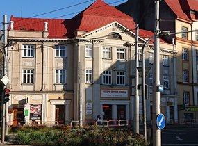 Prodej, Činžovní domy, 1 200 m²