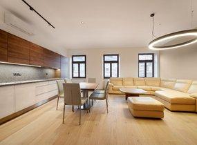 Pronájem, Byty 3+kk, 101,4 m²