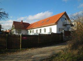 K pronájmu nabízíme byt 3+kk, 63 m2 v rodinném domě - Tehov
