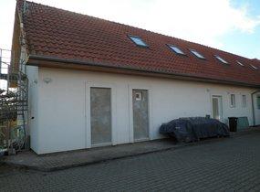 K pronájmu nabízíme byt 2+kk, 63 m2 v rodinném domě - Tehov