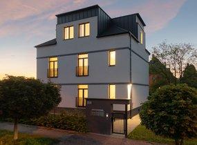 Pronájem, Vybavený byt 2+kk, 55m², 2. NP - Ostrava - Zábřeh