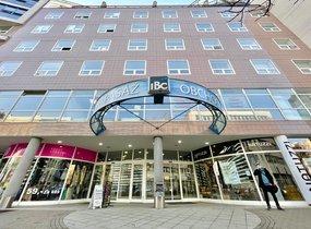 Pronájem kanceláře v multifunkčním komplexu IBC  (cca 60 m²)