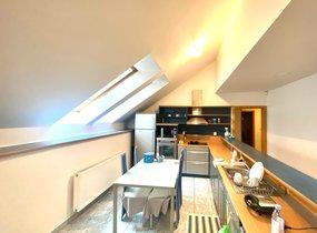 Prodej, Byty 4+kk, 137 m² - Brno-město