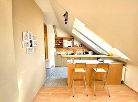 Prodej, Byty 2+kk, 54 m² - Brno-město