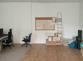 Pronájem, Kanceláře, 115,5 m²