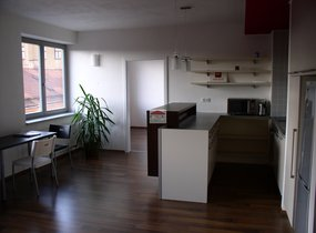 Pronájem, Byty 2+kk, 64 m² - Brno - Staré Brno, Leitnerova