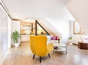 Prodej, Byty 4+kk s šatnou, 102,25 m², Brno - Zábrdovice