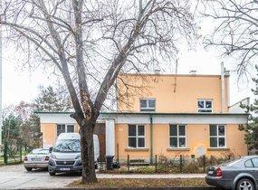 Pronájem kancelářských prostor , 37 m² - Brno - Židenice