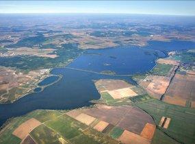 Prodej, Pozemky pro rekreaci, 11 100 m², Přítluky - Nové Mlýny