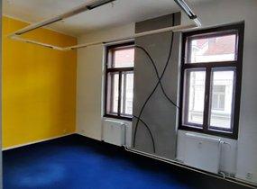 Pronájem, Kanceláře, 75 m² - Brno-město