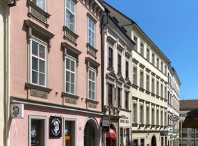 Pronájem, Byty 1+kk, 20 m² - Brno-město