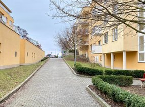Pronájem, Bytu 3+kk, 87m² - Brno - Líšeň