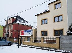 Prodej činžovního domu 470m² - Ostrava - Mariánské Hory