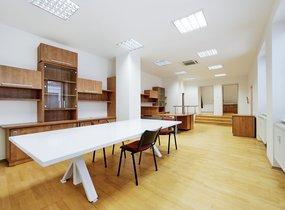 Pronájem, Kanceláře, 163,2 m²
