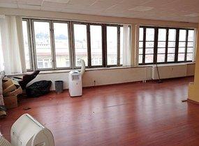 Pronájem, Kanceláře, 45 m²