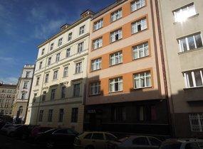 Prodej, Apartmánového Hotelu