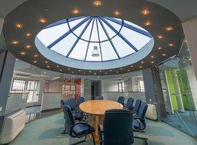 Pronájem, Kanceláře, 181,5 m², Brno - centrum