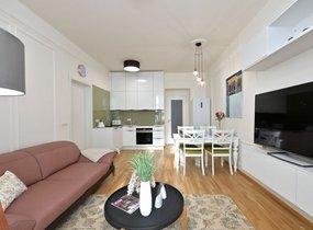 Prodej útulného bytu 3+kk, 78m²
