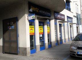 Pronájem, Obchod, 41,3 m2, Staré Brno
