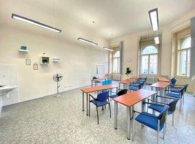 Pronájem, kancelářských prostor 76 m2, Brno-město