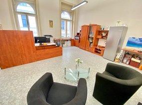 Pronájem, kancelářských prostor 76 m2, přímo v centru, Brno-město